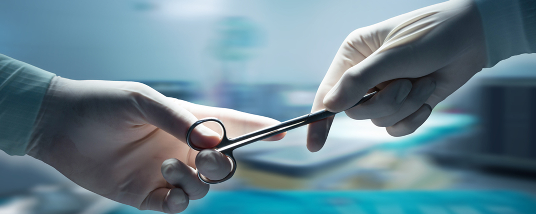 Abdominal and Pelvic Surgeon London Slider