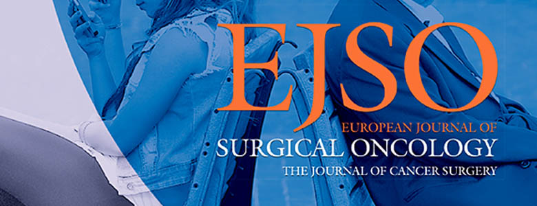 Myles Smith Joins European Journal of Surgical Oncology
