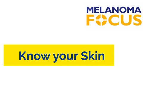 Melanoma Focus Know Your Skin Guide