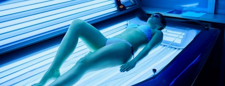tanning and skin cancer